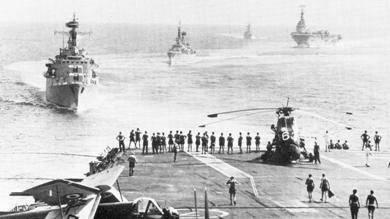 رحيل القوات البريطانية من عدن