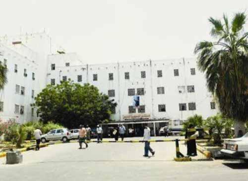 الخدمات الصحية في عدن تدهورت