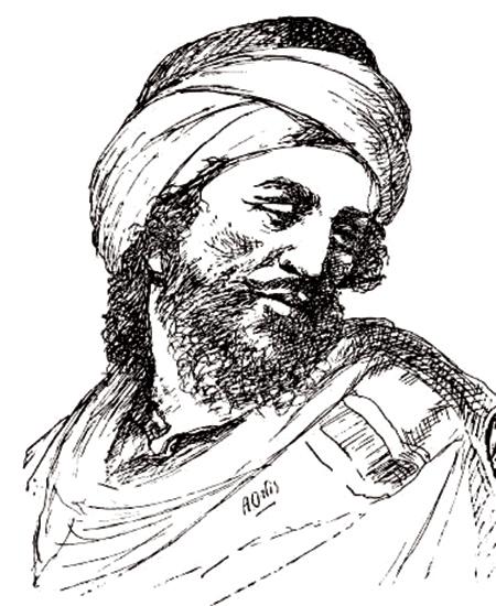 صحيفة الأيام - أبو نواس واختلاف النقاد في شعوبيته (1 - 2)