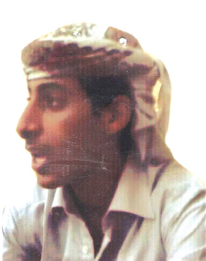 الشهيد عبدالرحمن صالح