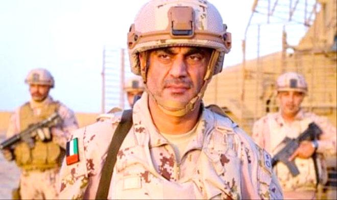 القوات الاماراتية المشاركة باليمن