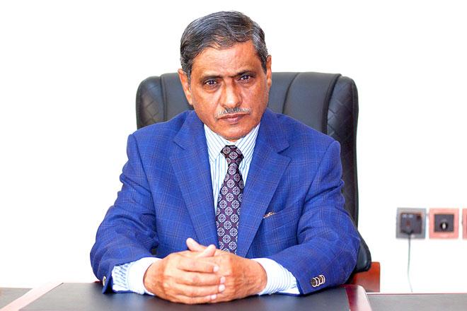 4b39cf2d3571c صحيفة الأيام - البحسني يشكر الرئيس هادي على تفاعله مع احتياجات حضرموت