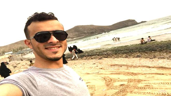 أحمد الأشول