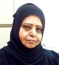 غزال شاهر