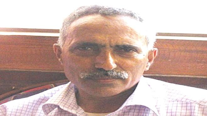د. عبده صالح المعطري