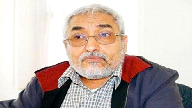 القيادي الإصلاحي محمد قحطان