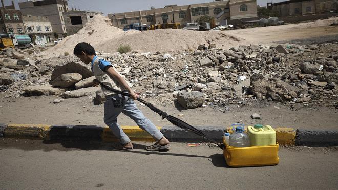 اليمن والسنون العجاف.. هل من حل للأزمة والحرب؟