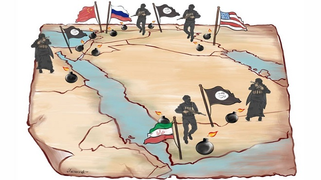 طريق إنقاذ محافظة تعز.. شراكة وتوأمة إستراتيجية مع دول الخليج