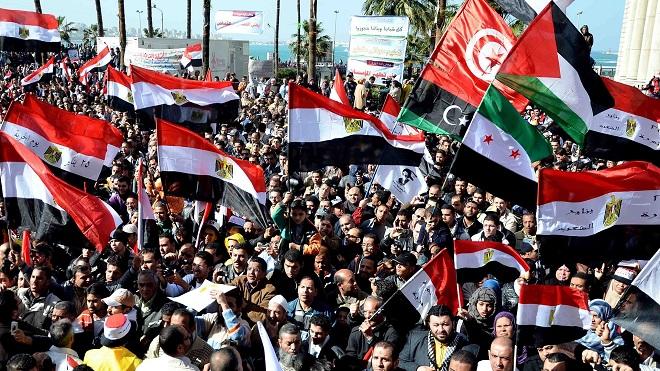 ما هي الآفاق الإستراتيجية للربيع العربي؟