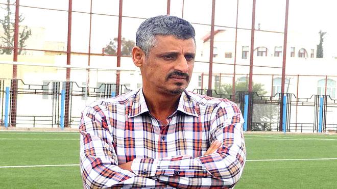 الكابتن محمد حسن عبدالله