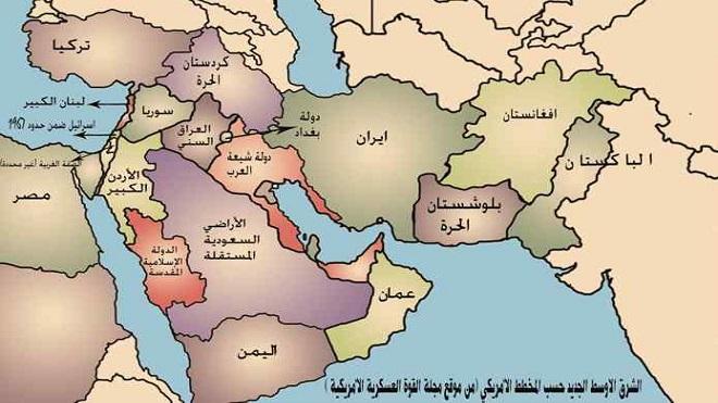 الشرق الأوسط الجديد.. الاستعمار الذكي