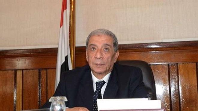 النائب العام المصري يأمر بحظر النشر في قضية الفيديوهات المثيرة للجدل