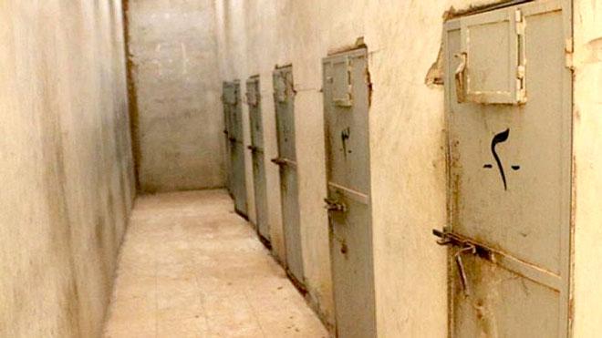 سجون سرية في عدن وحضرموت - صورة تعبيرية
