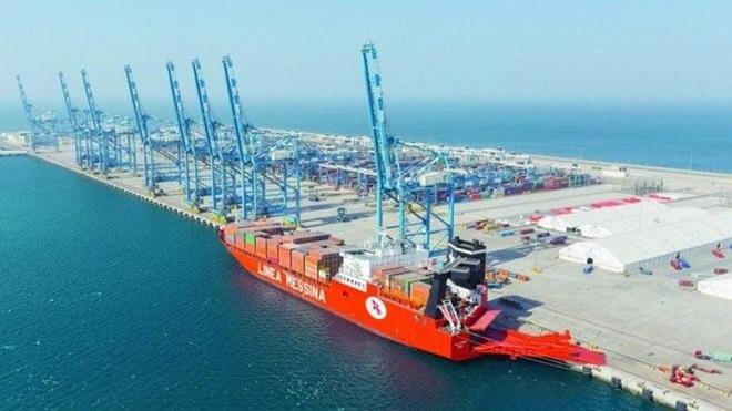 ما قيمة حجز السعودية مقعداً في ميناء جوادر الباكستاني؟