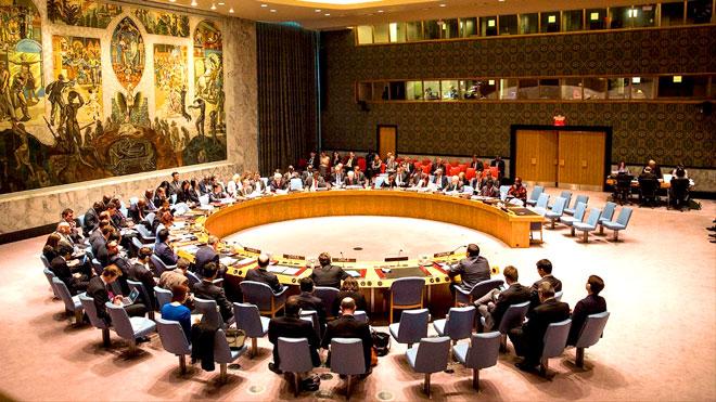 مجلس الأمن يحذّر الحوثيين من عرقلة اتفاق السويد