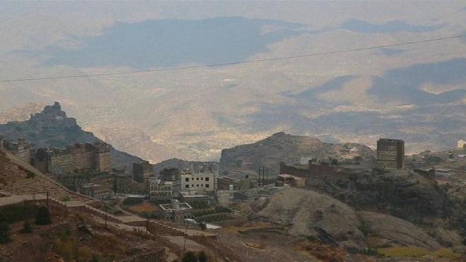 41 قتيلا وجريحا بمجزرة حوثية بحق عائلتين من قبائل حجور
