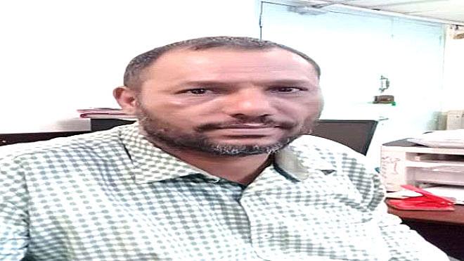 جلال أحمد باشافعي