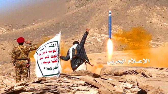 الحوثيون يهددون باستهداف الرياض وأبوظبي