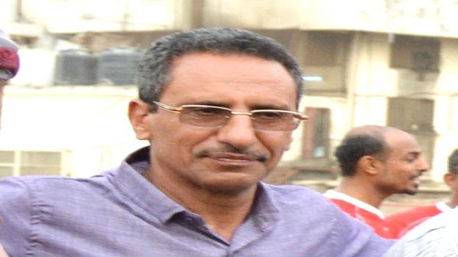 الكابتن فؤاد علي عبد الله