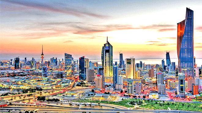 فائض ميزان تجارة الكويت يرتفع 68.3 بالمائة في 2018