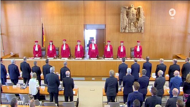 يمنيون يحققون انتصارا قضائيا في المانيا