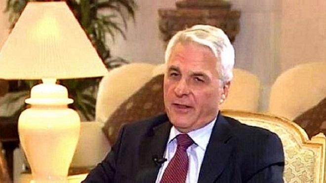 السفير الروسي لدى اليمن فلاديمير ديدوشكين