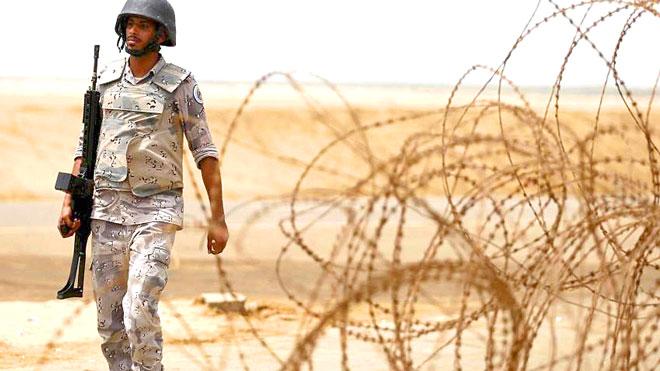 تفاصيل اختطاف الجنديين السعوديين في الجوف