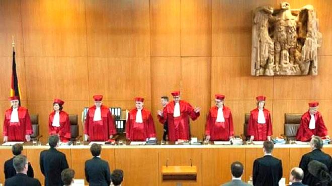يمنيون يحققون انتصارا قضائيا بألمانيا في قضية غارات أميركية