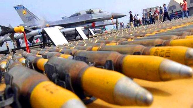 منظمات غير حكومية تناشد فرنسا وقف بيع الأسلحة للسعودية