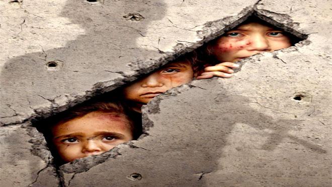 الامم المتحدة: 8 أطفال يقتلون أو يصابون في اليمن كل يوم رغم الهدنة