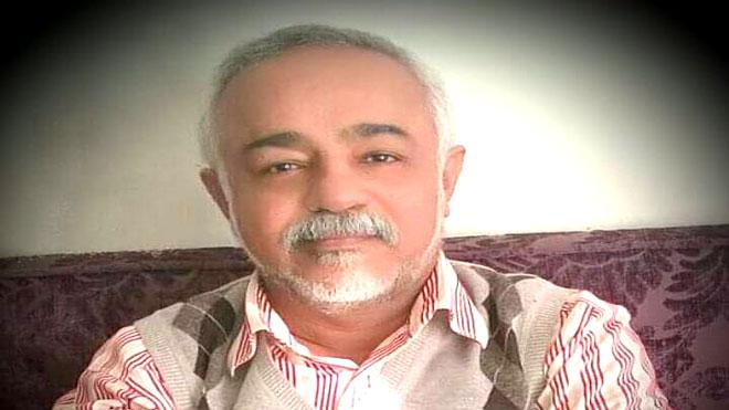 المهندس نبيل محمد تركي