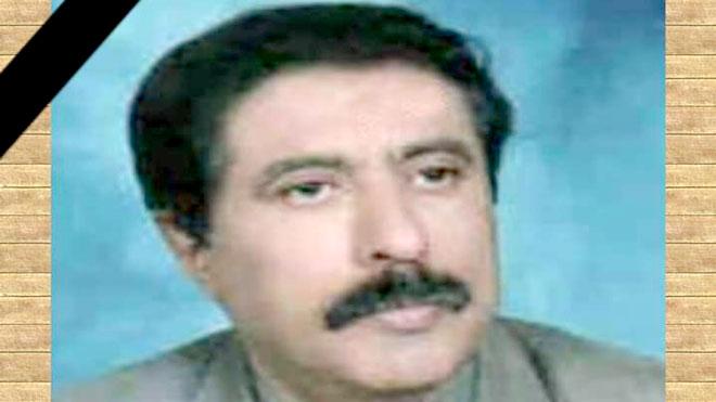 اللواء أحمد سعيد المحمدي