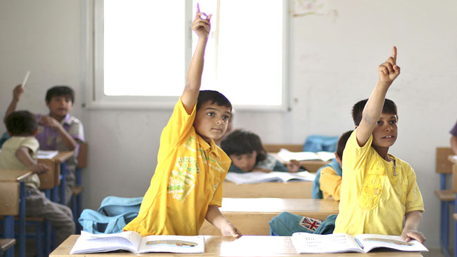 برنامج الذكاء الاصطناعي يدخل مدارس الإمارات