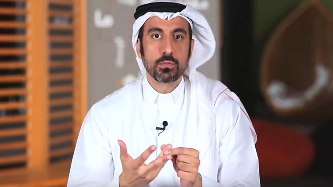 أحمد الشقيري