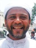 محمد رمزو