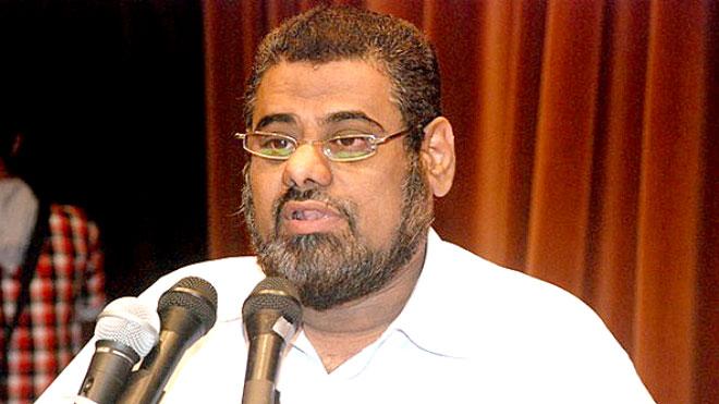 النائب البرلماني م. محسن علي باصرة
