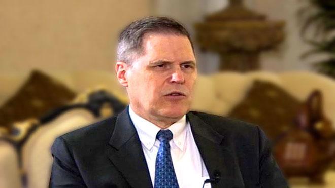 السفير الأمريكي لدى اليمن، ماثيو تولر