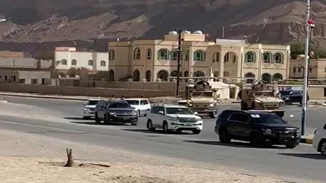 هل تعود الجمهورية اليمنية نحو حالة الفوضى الأولى؟