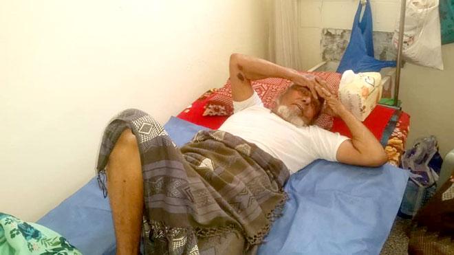 مكتب صحة بيحان: 17 حالة يشتبه إصابتها بالكوليرا