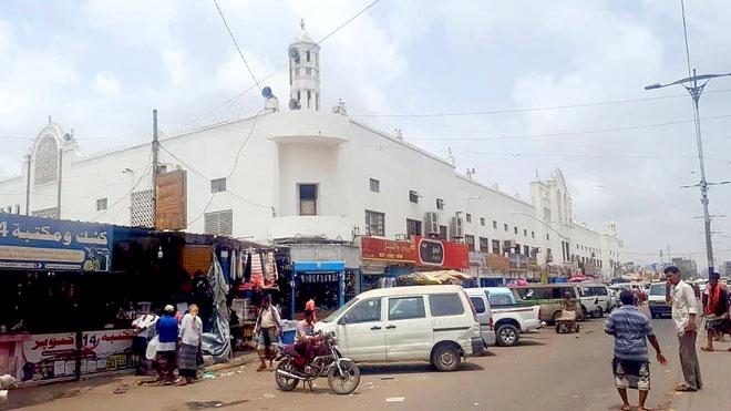 مسجد النور