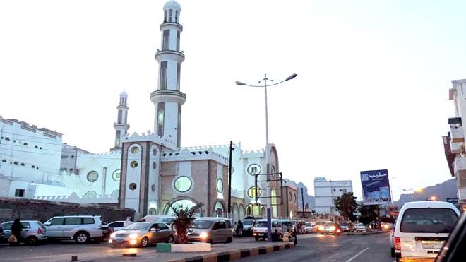 مسجد أبان