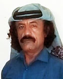 محمد الخضر