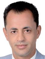 د.باسم المذحجي