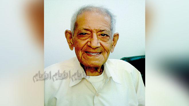 عبدالله فاضل