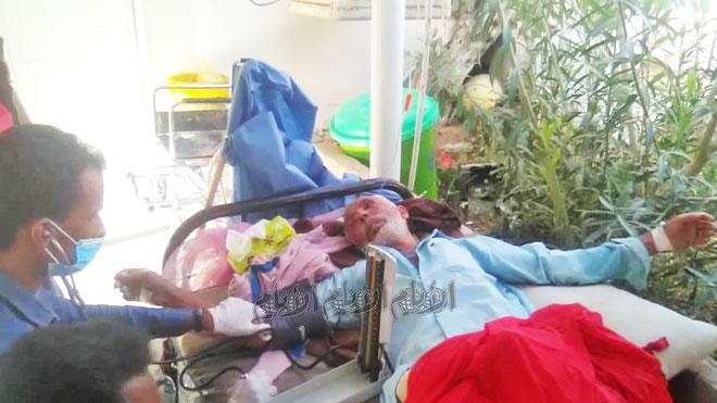 تزايد حالات الإصابة بوباء الكوليرا في بيحان