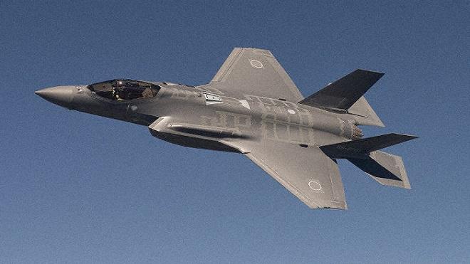مخاوف من تعرض «F-35A» اليابانية لاختراق إلكتروني قبل اختفائها!