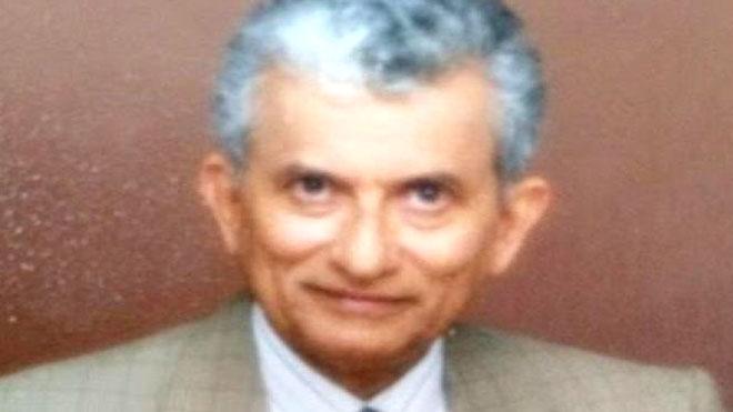 د. عمر عبدالله بامحسون