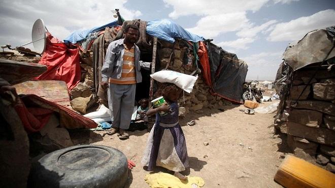 رمضان يحل على اليمنيين بالبؤس وويلات الحرب