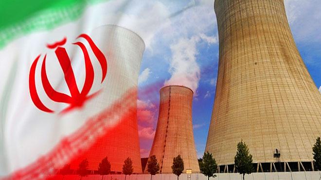 "ايران ستعلن غدا ""خفض تعهداتها"" حول النووي"
