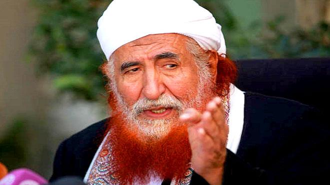 عبدالمجيد الزنداني